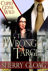 The Wrong Target cover